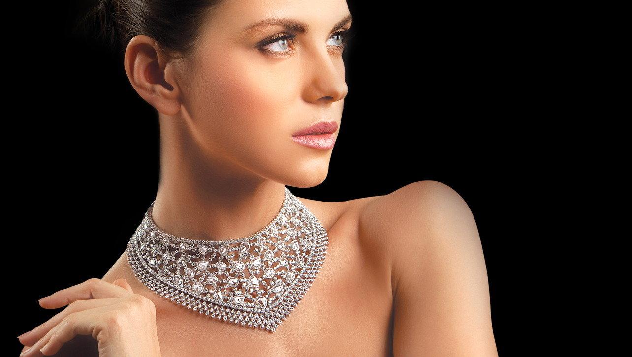 Bapalal Keshavlal Jewellery That Makes Evident A Woman S